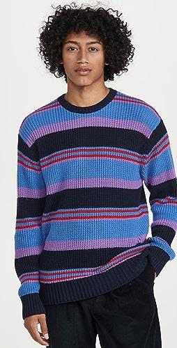 Obey - Parker Sweater