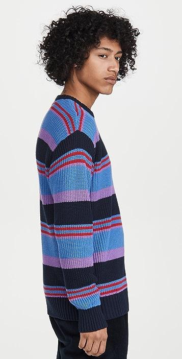 Obey Parker Sweater