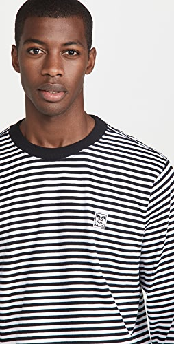 Obey - Icon Legacy Long Sleeve Tee