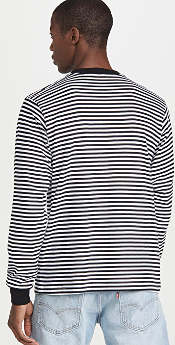 Obey Icon Legacy Long Sleeve Tee