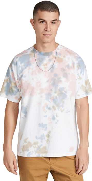 Obey Obey Bold Tee