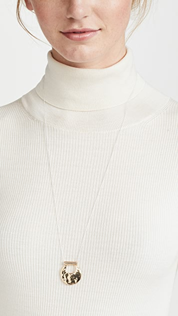 Odette New York Canyon Necklace