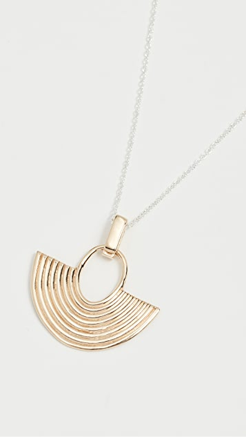 Odette New York Aalto Necklace