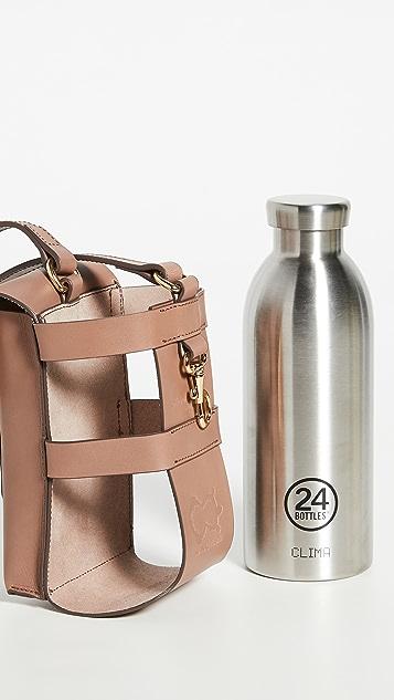 Officina del Poggio Bottle Bag