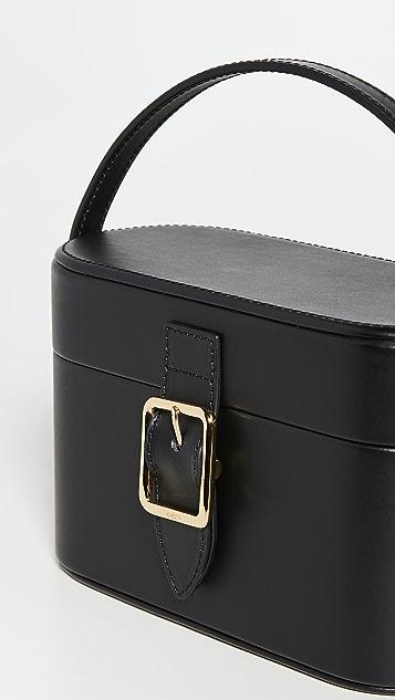 Officina del Poggio Micro Safari Bag