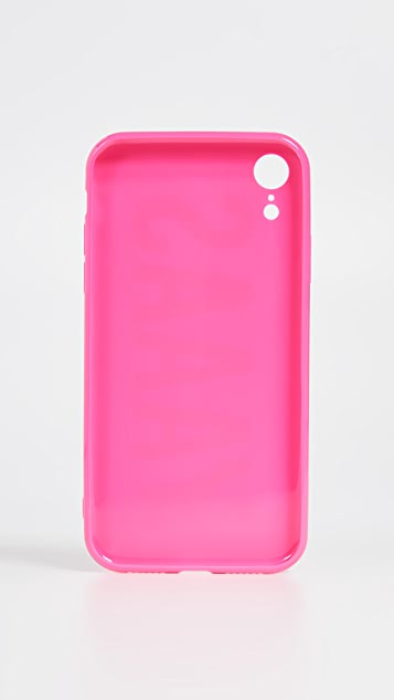 Off My Case YAAAS iPhone Case