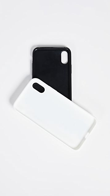 Off My Case 2 Pack iPhone Cases