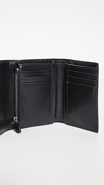 Off-White Monogram Small Wallet