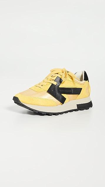 Off-White HG 跑步运动鞋