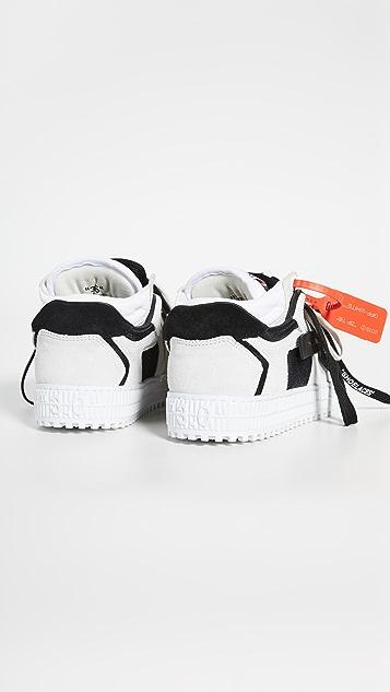 灰白色 3.0 运动鞋