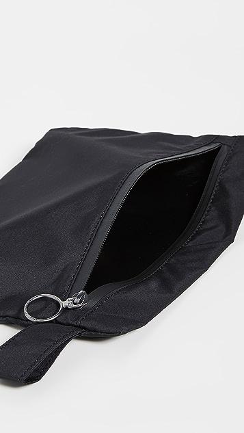 оттенок белого Сумочка «Underwear»