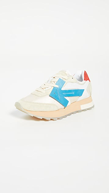 Off-White HG Runner Sneakers