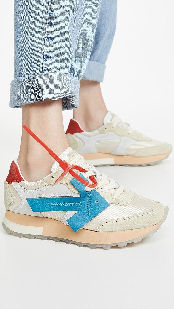 Off-White HG Runner Sneakers | SHOPBOP