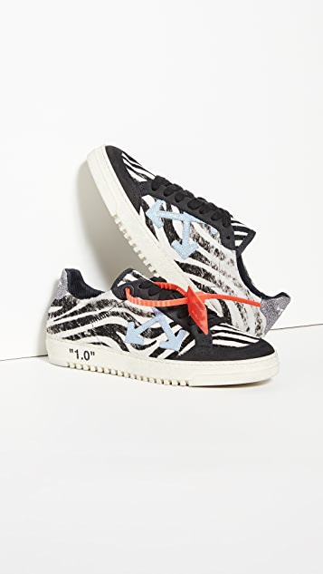 Off-White Black Arrow 2.0 Sneakers