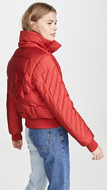 Off-White Down Jacket