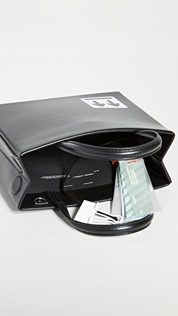 Off-White Box Bag Mini