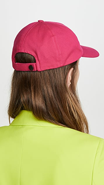 Off-White Baseball Cap