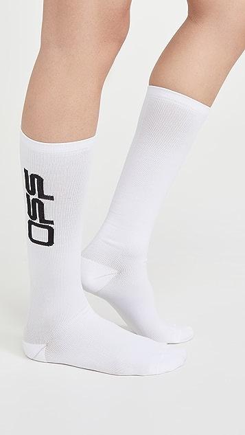 Off-White Off Long Socks