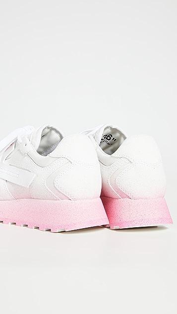 Off-White Degrade HG Runner Sneakers