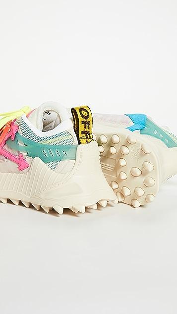 Off-White Odsy-1000 运动鞋