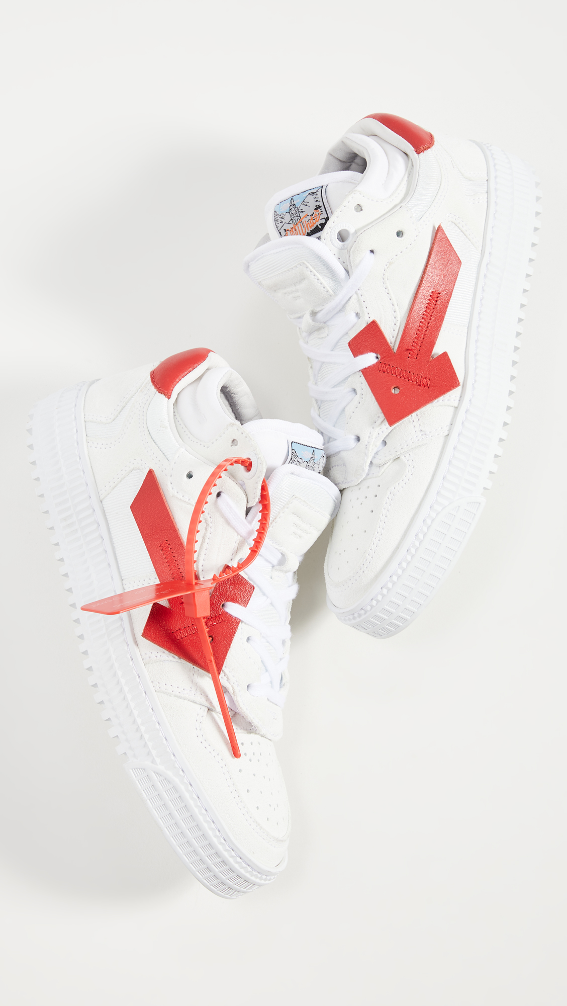 Off-White 3.0 Low Sneakers