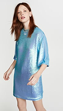 Paillettes Sequin Dress