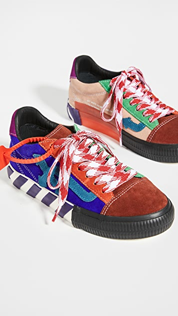 Off-White New Arrow Low Sneakers