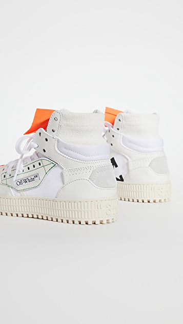 Off-White 3.0 Court 运动鞋