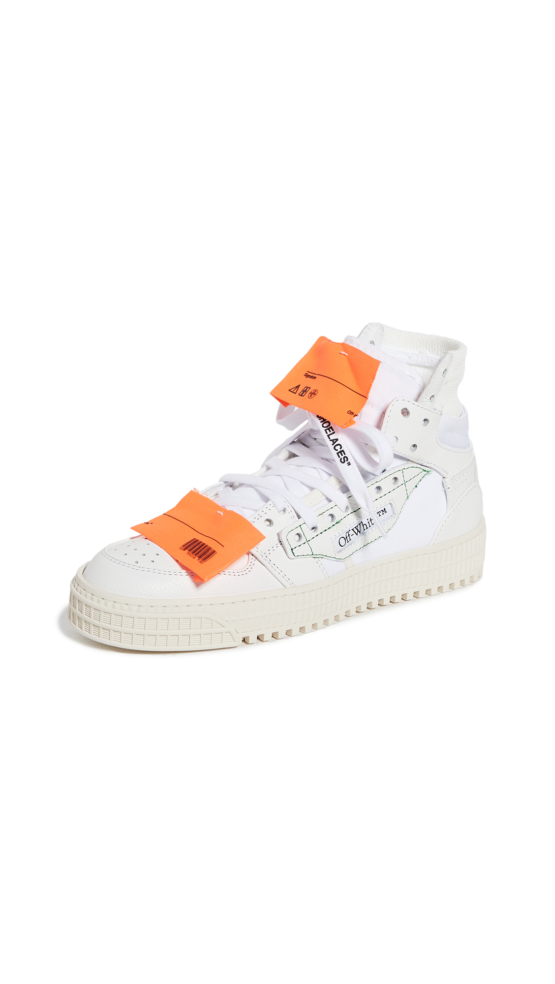 Off-White 3.0 Court Sneakers