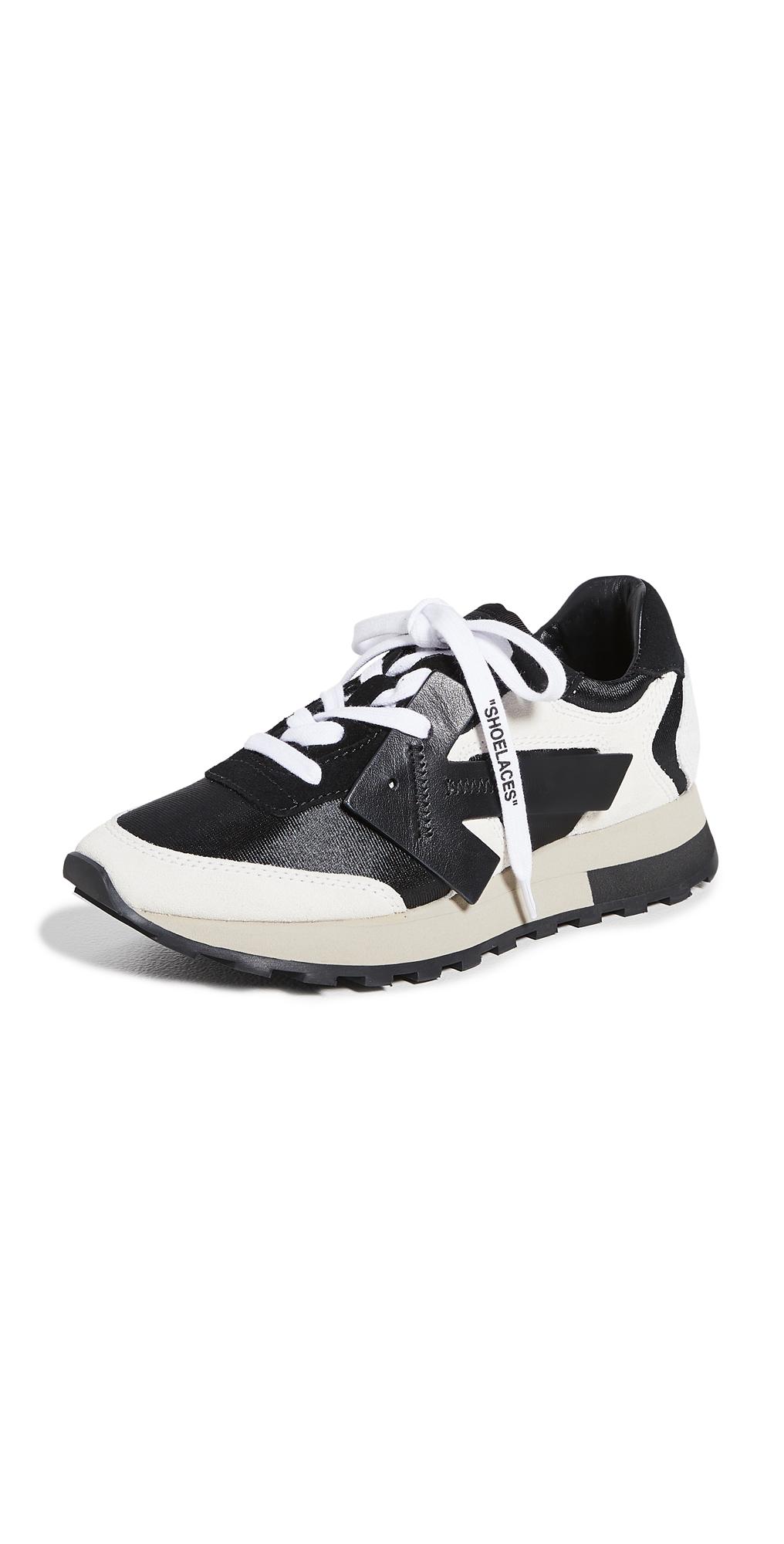 Off-White Hg Runner Sneakers
