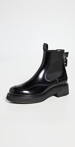 Off-White - Chealsea 靴子
