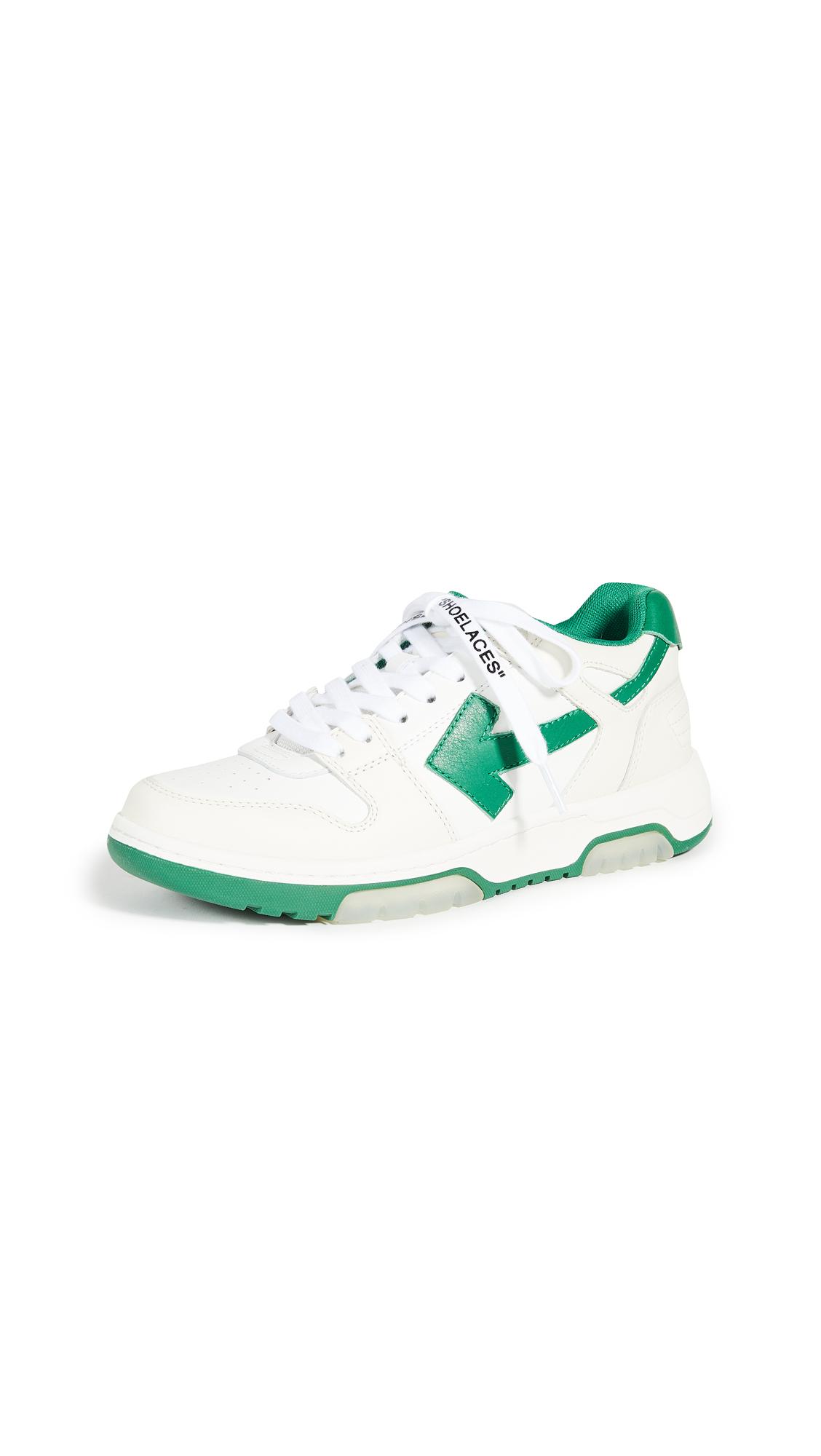 Off-White OOO Sneakers