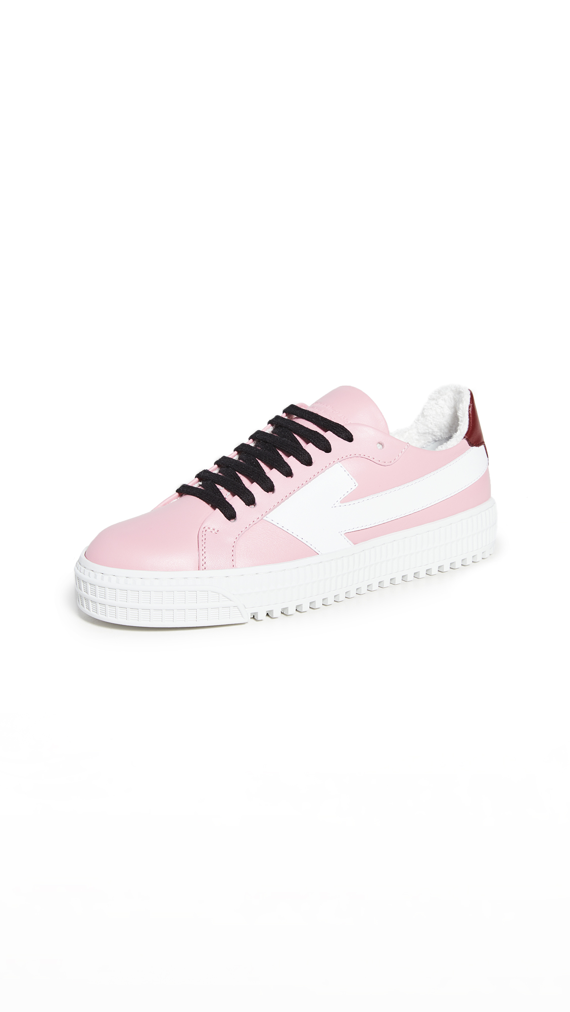 Off-White Arrow Sneakers