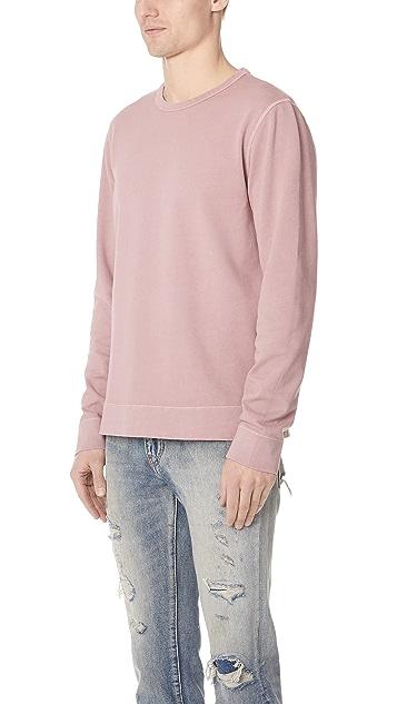 Officine Generale New Sweatshirt