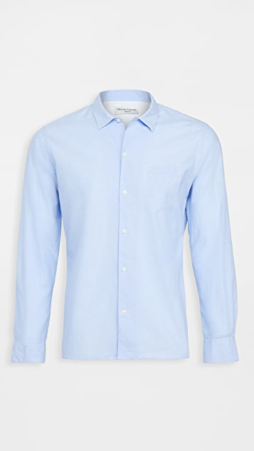 Officine Generale Batiste Shirt