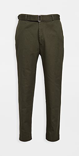 Officine Generale - Owen Pants