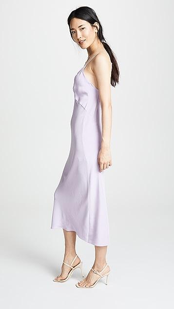 Olivia von Halle Issa Marocain Nightdress