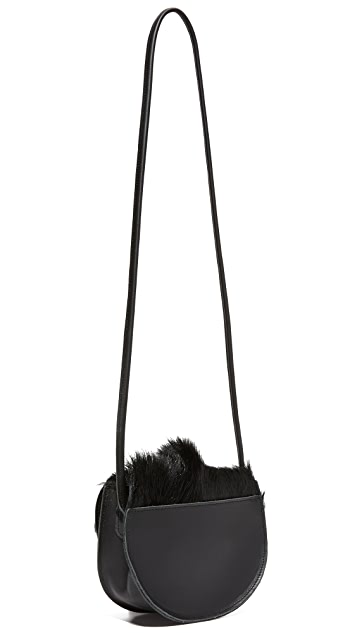 Oliveve Springbok Mallory Saddle Bag