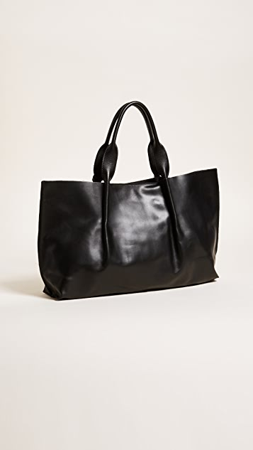 Oliveve Isabel East / West Tote