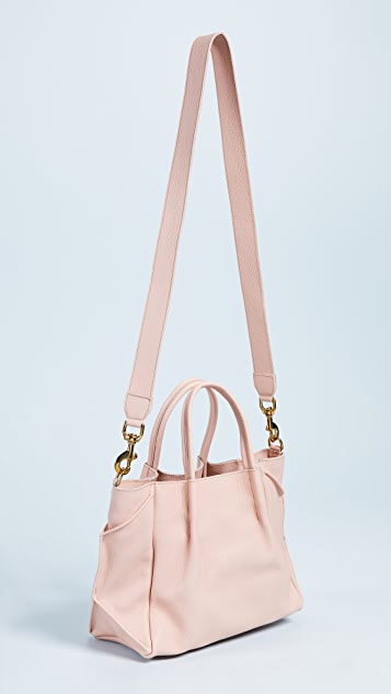 Oliveve Zoe Lined Tote Bag