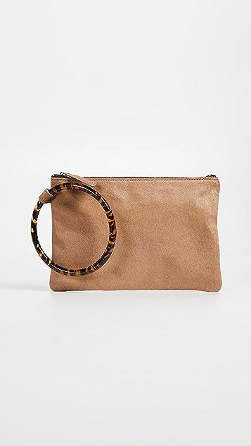 Oliveve Murphy Bracelet Clutch
