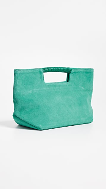Oliveve Ella Wrapped Handle Clutch