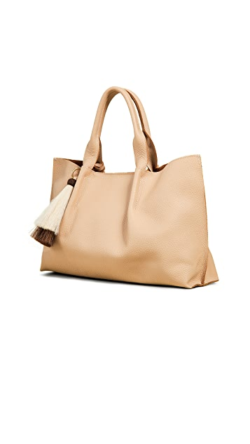 Oliveve Isabel East West Tote