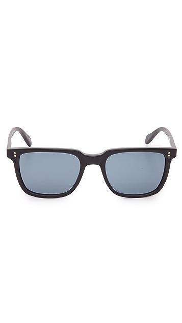 Oliver Peoples Eyewear NDG Sunglasses