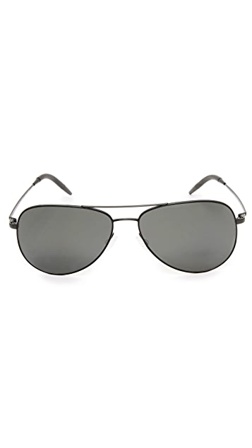 Oliver Peoples Eyewear Kannon Polarized Sunglasses