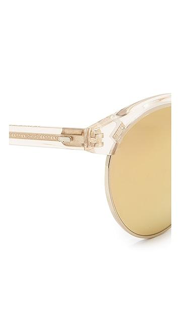 Oliver Peoples Eyewear Ezelle Sunglasses