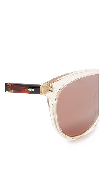 Oliver Peoples Eyewear Jardinette Limited Editon Sunglasses
