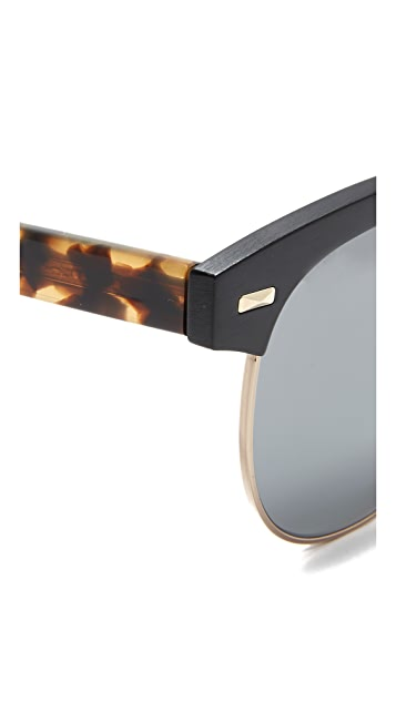 Oliver Peoples Eyewear Shaelie Sunglasses