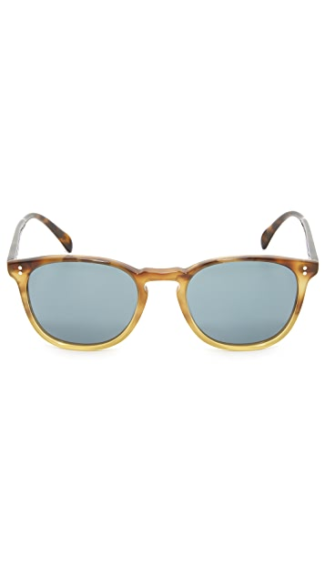 Oliver Peoples Eyewear Finley Esquire Sunglasses