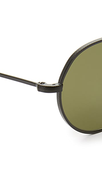 Oliver Peoples Eyewear M-4 30th Sunglasses